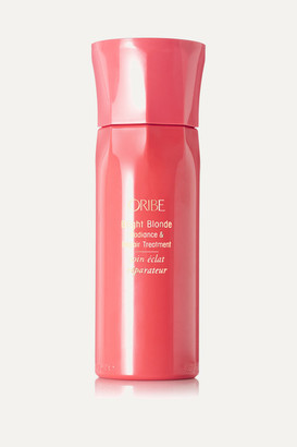 Oribe - Bright Blonde Radiance And Repair Treatment, 125ml - one size $58 thestylecure.com