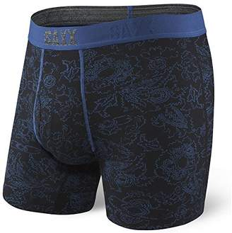 Saxx Underwear Co. Men's Platinum Boxer Brief