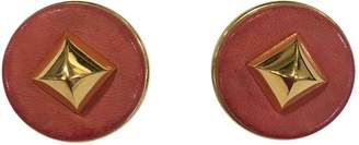 Hermes Rivale Earrings