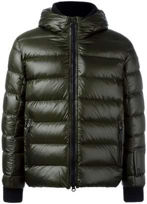 Rossignol 'Cesar' padded jacket