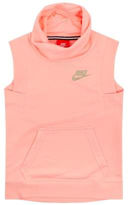 Nike Funnel Neck Top