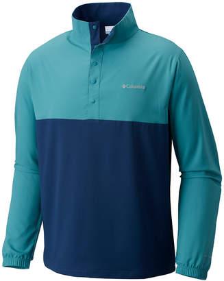 Columbia Men's Sunshell Colorblocked Jacket