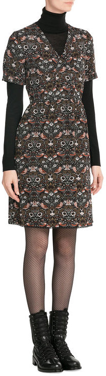 Marc By Marc JacobsMarc by Marc Jacobs Printed Dress
