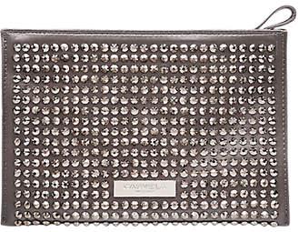Carvela Gianni Pouch Clutch Bag