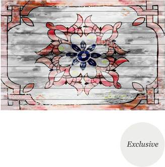 Parvez Taj Gilt Exclusive - Todrha (Wood)