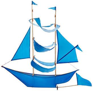 Haptic Lab Sailing Ship Kite - Azure