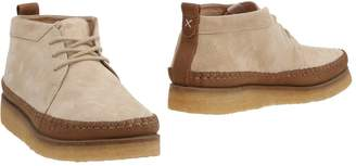 Pointer Ankle boots