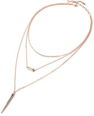 Amrita Singh Multi-Layer Necklace