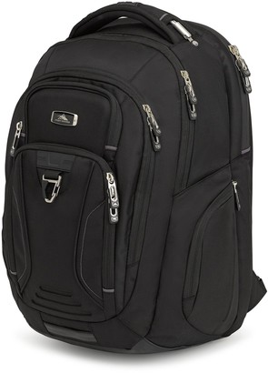 High Sierra Endeavor Elite Laptop Backpack