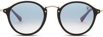Ray-Ban Rb2447 round-frame sunglasses