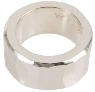 Werkstatt:Munchen sculpted band ring