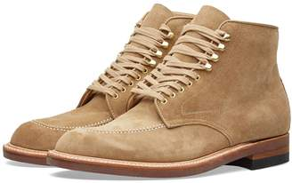 Alden Shoe Company Indy Boot