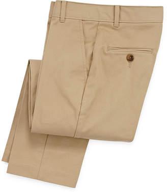 Izod Stretch Suit Pants - Boys 8-20