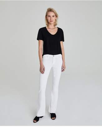 AG Jeans The Angel - White