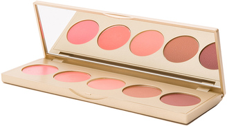 Stila Lip & Cheek Convertible Color 5 Pan Palette $39 thestylecure.com