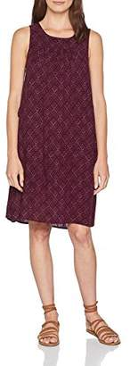 Fat Face Women's Alison Diamond Stitch Dress