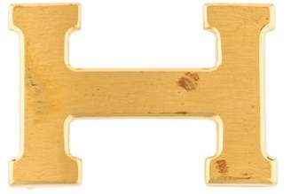 Hermes 13mm H Buckle