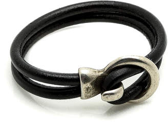 L'ge LGE Equestrian Clasp Bracelet