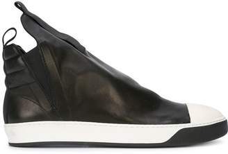 Lost & Found Rooms Chelsea sneaker boots