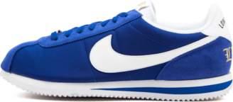 Nike Cortez Basic Nylon Prem Old Royal/White