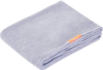 Aquis Long Hair Towel Lisse Luxe Cloudy Berry