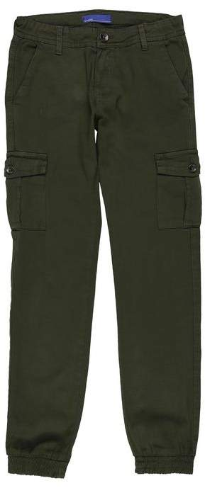 GAUDÌ Casual trouser