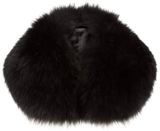 Harrods Small Fox Fur Collar