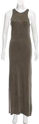 Jeremy Laing Sleeveless Maxi Dress