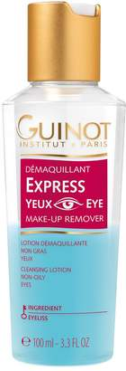 Guinot Demaq Express Yeux Make-Up Remover