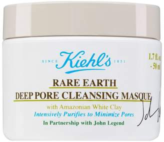 Kiehl's John Legend Limited Edition Rare Earth Mask