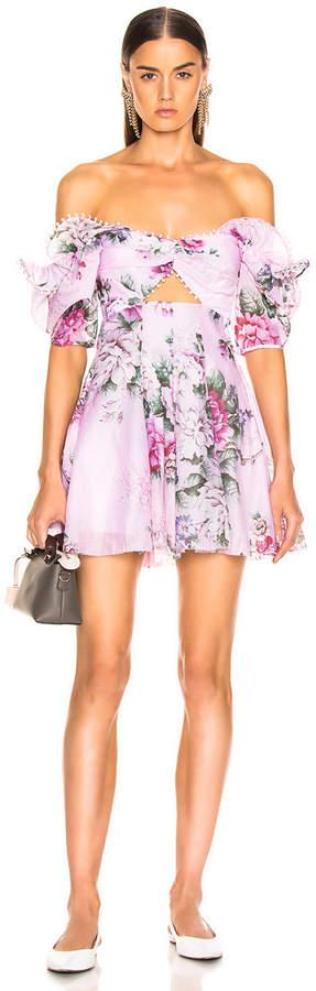 Peony Dress