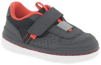 Start Rite Startrite Start-rite - Boys' Dark Grey 'Flow' First Water Resistant Shoes