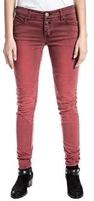 Timezone Women's Nalatz 5-Pocket Pants Trousers,31W x 32L