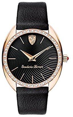 Ferrari (フェラーリ) - フェラーリLadies Watch Donnaアナログカジュアルクォーツ腕時計0820019