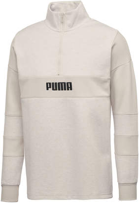 PUMA x BIG SEAN Half Zip Men's Pullover