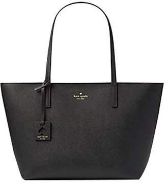 Kate Spade Scotts Place Lida Shoulder Handbag Tote Leather