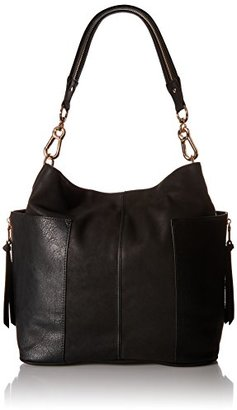 Steve Madden Zane Hobo Bag $98 thestylecure.com