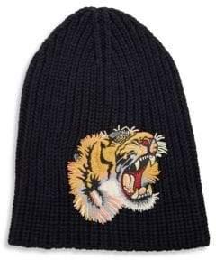 Gucci Tiger Beanie