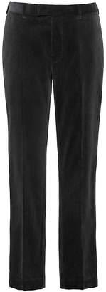 Banana Republic Slim Italian Corduroy Suit Trouser