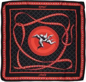 Pinko UNIQUENESS Square scarves