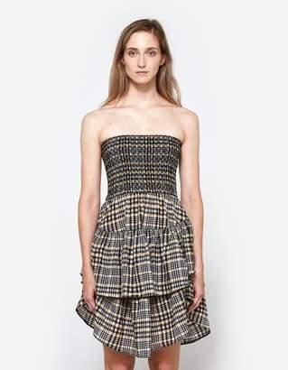 Ganni Charron Dress