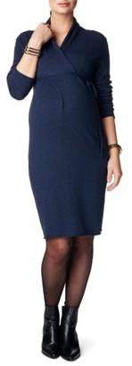 Women's Noppies Zara Knit Maternity Sweater Dress