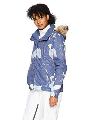 Roxy Snow Junior's Jet Ski Jacket