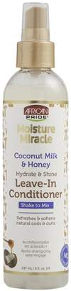 African Pride Hydrate & Strengthen Leave-in Cream