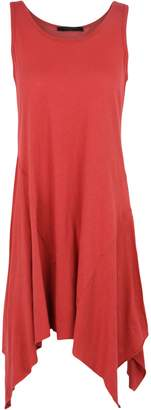 AllSaints Knee-length dresses - Item 34860873KJ