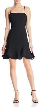 Bardot Laurie Flounce-Hem Dress - 100% Exclusive