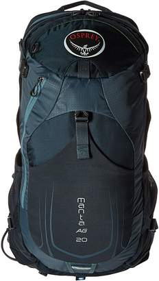 Osprey Manta AG 20 Backpack Bags