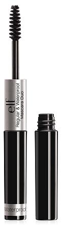 e.l.f. professional Regular & Waterproof Mascara Noire