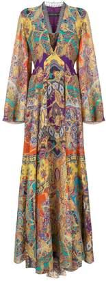 Etro Maxi Gown