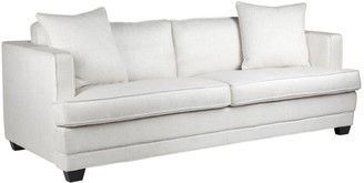 Cafe Lighting Darling Sofa 3 Seat Natural